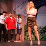 Stagestruck: Latin Roots