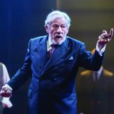 Stagestruck: King Lear on NT Live