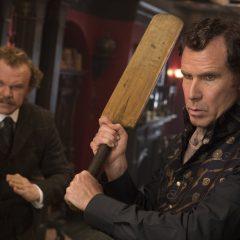 Cinemadope: Holmes Sweet Holmes