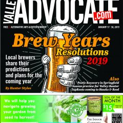 Brew Years Resolutions 2019 – Local brewers share their plans for the coming year