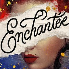Book Bag: 'Enchantée' by Gita Trelease; 'Seven Full days' by Ferris Shelton