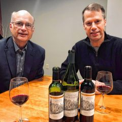 Monte Belmonte Wines: Wine with The Brothers Narkewicz