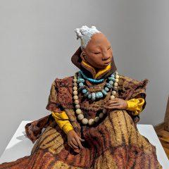Mythic Women: The dolls of Turners artist Belinda Lyons Zucker