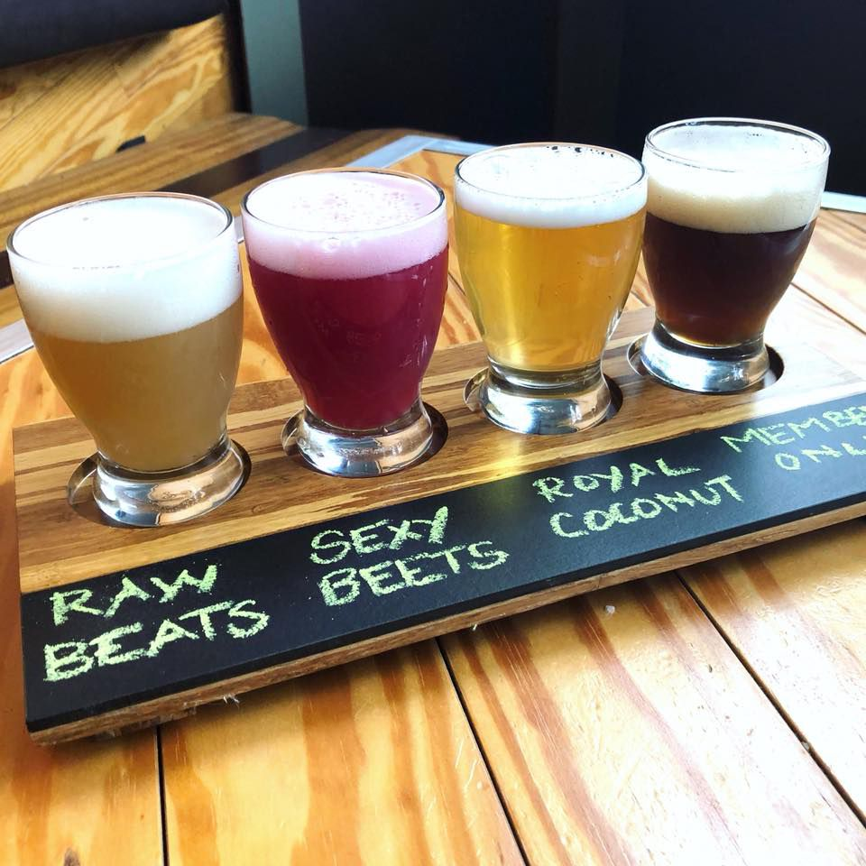 The Beerhunter: Shake Your Cabin Fever with a Taproom Day Trip