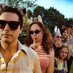Staff Picks: The Mammals at Hinterland; Art of Adam Bosse; The Fly at Amherst Cinema