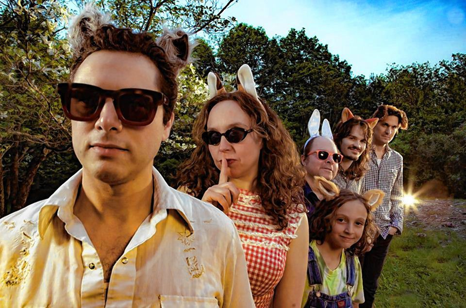 Staff Picks: The Mammals at Hinterland; Art of Adam Bosse; The Fly at Amherst Cinema