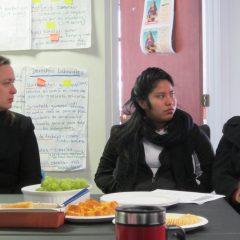 Rep. Sabadosa champions immigrant driver's license bill at discussion in Northampton