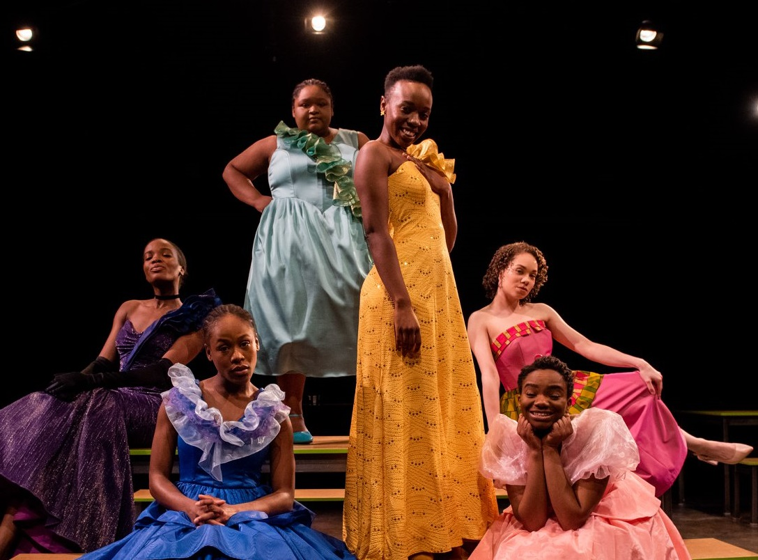 Stagestruck Abroad: Toronto — Shades of Identity