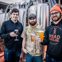 The Beerhunter: The Art of the Basement Brewpub