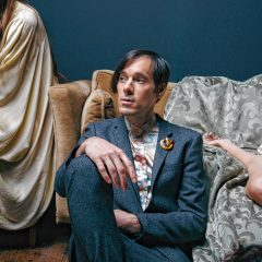 Q&A with Of Montreal frontman Kevin Barnes: Dealing With a Dismantled Reality