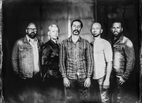 Q&A: Murder By Death Coming to Holyoke