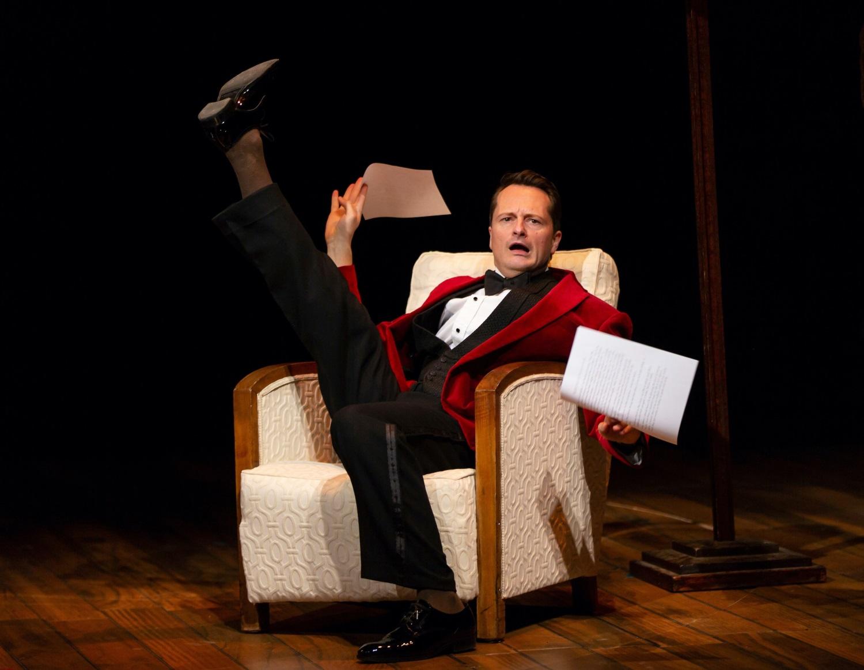 "Stagestruck: Imperfect ""Nonsense"""