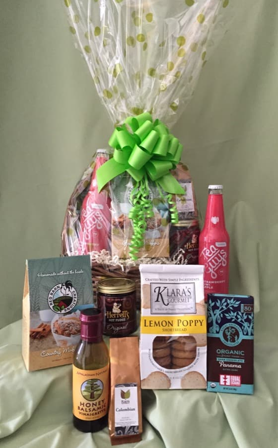 Best Place for gift baskets 2019 – Atkins Farms Country Market
