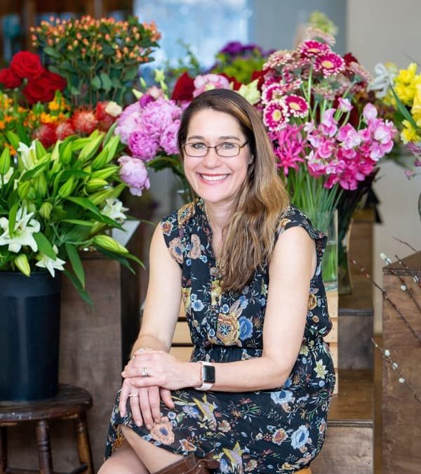 Best Florist 2019 – Forget Me Not Florist