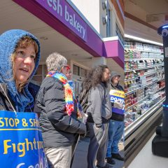 Editorial: Human Support for Striking Stop & Shop Workers