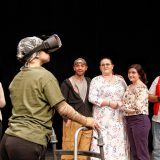 Stagestruck: Community Colleges Get in on the Act