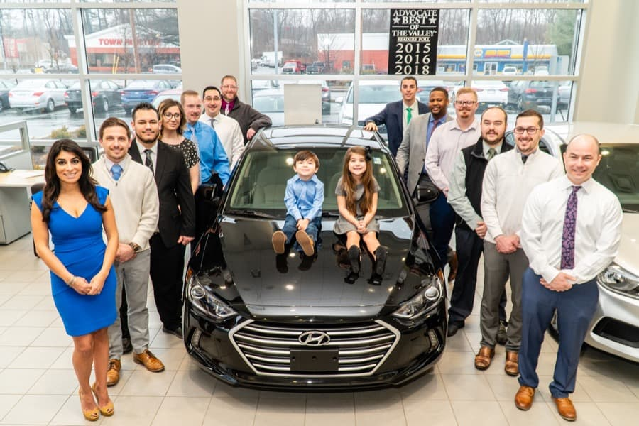 Best Auto detailing 2019 – TommyCar Auto Group: Country Nissan, Country Hyundai, Northampton Volkswagen, and Volvo Cars Pioneer Valley
