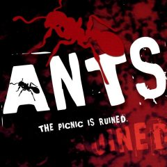 Blaise's Bad Movie Guide: Ants