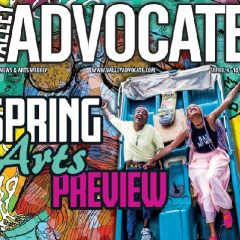 Valley Advocate Spring Arts Preview 2019