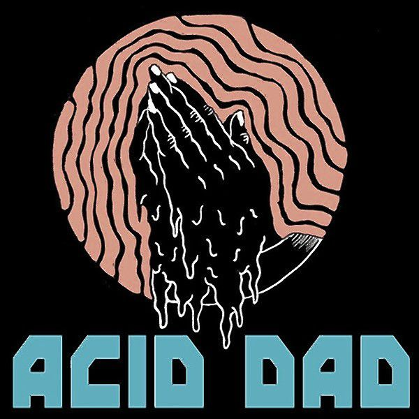 Valley Advocate Staff Picks: Acid Dad, Majestic Open Mic, and Santo Taco