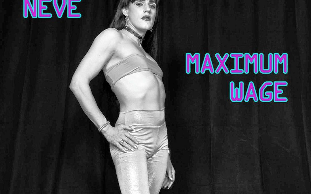 Basemental: Q&A with dance-pop musician, drag performer and punk rocker La Neve