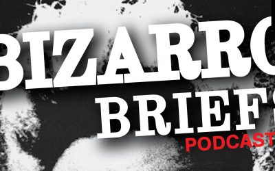 Bizarro Briefs Podcast: A popular Japanese poop museum, a late-night pizza walker, and waking up at your own funeral (July 9)