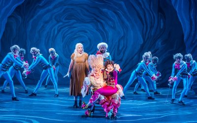 Stagestruck Abroad: Norway