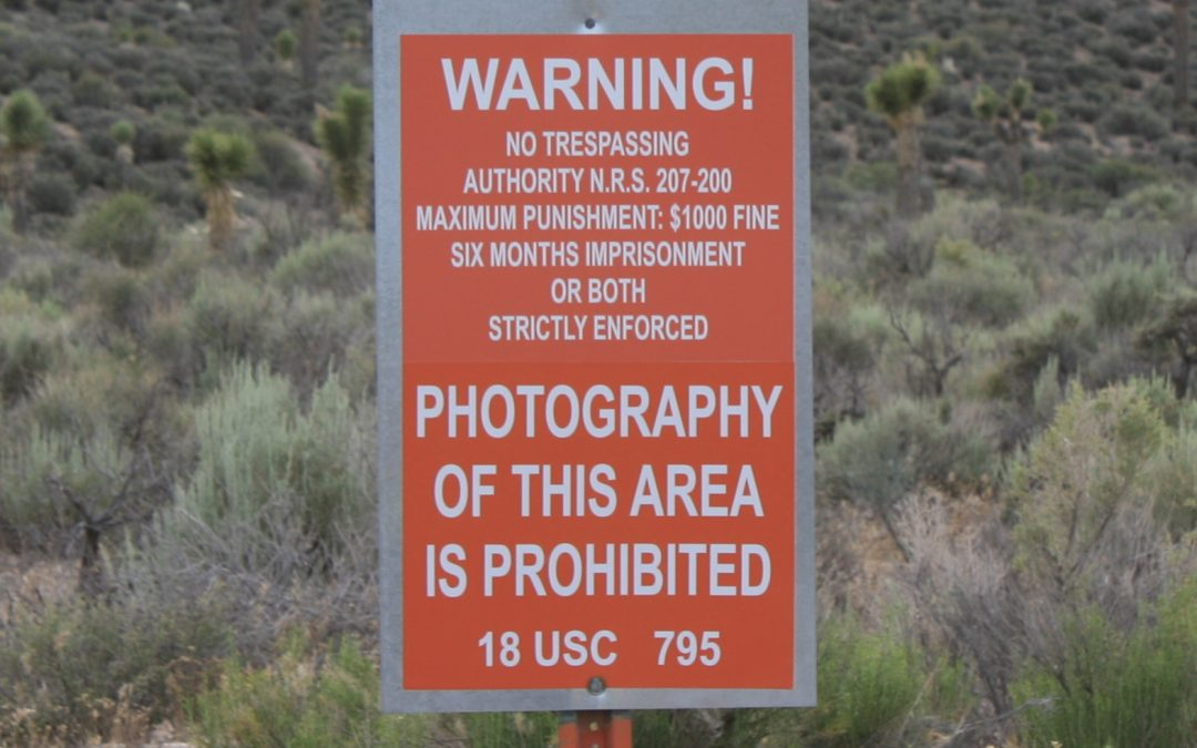 Bizarro Briefs: Let's All Go to Area 51