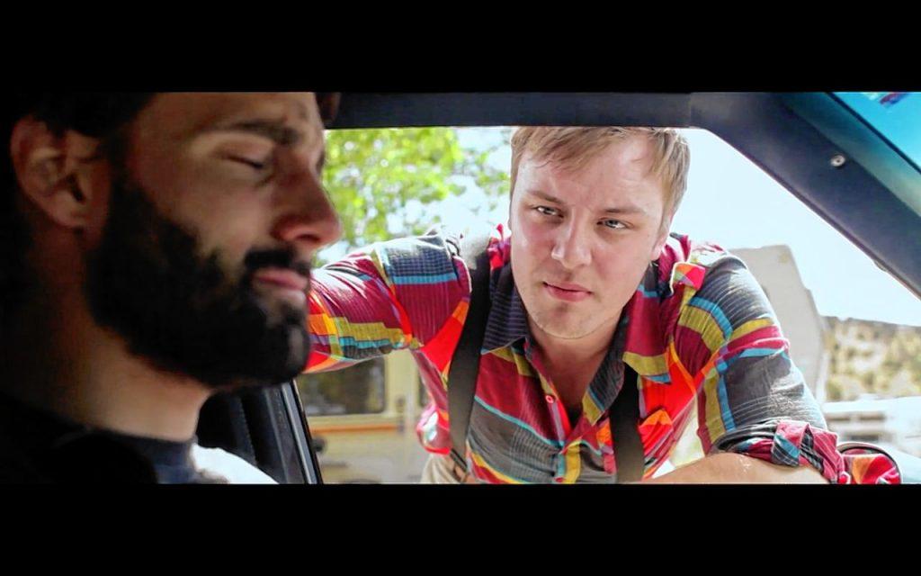 Chasing Home, via Vimeo