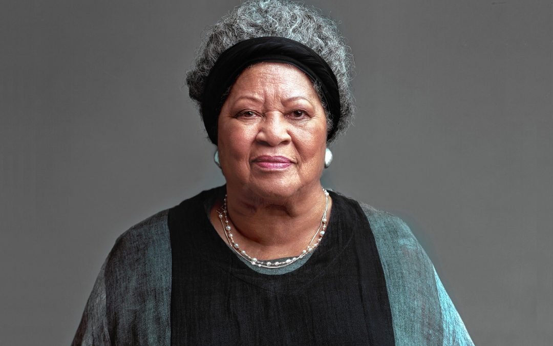 Cinemadope: Remembering Toni Morrison