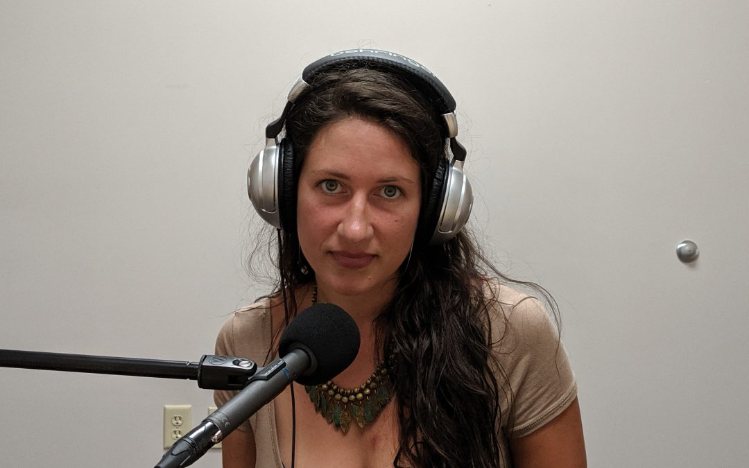 Podcast: Alula Shields talks about banning plastic straws in Northampton