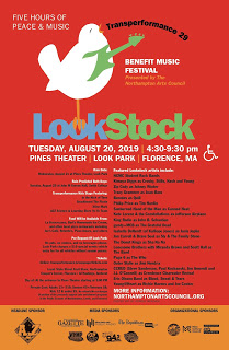 Staff Picks: Lookstock, Have a Seat Cabrito, Ashfield Lakehouse, and The Waifs