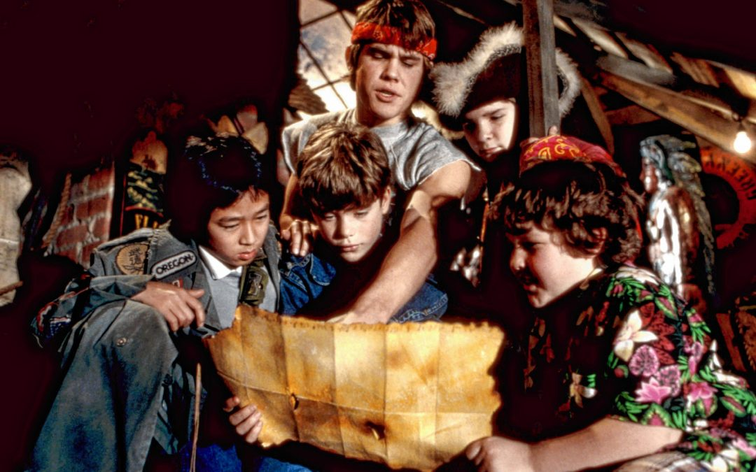 Staff Picks: The Goonies, Adrian Belew, and From Gentrification to Reparations