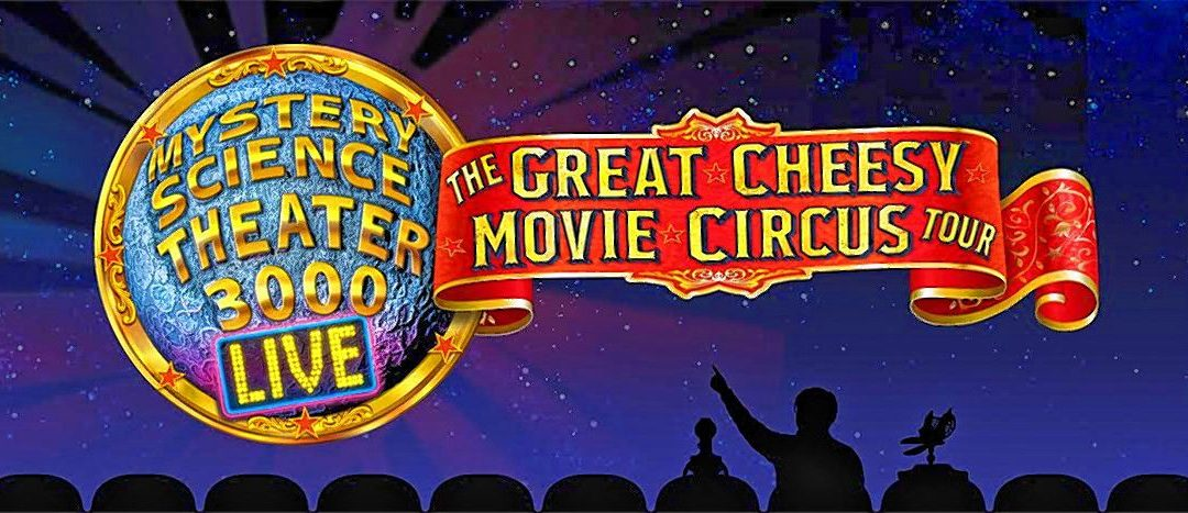 Cinemadope: Mystery Science Theater 3000 Live at the Academy of Music