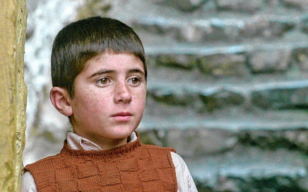 Cinemadope: Abbas Kiarostami's 'Where is the Friend's House?' comes to Amherst Cinema