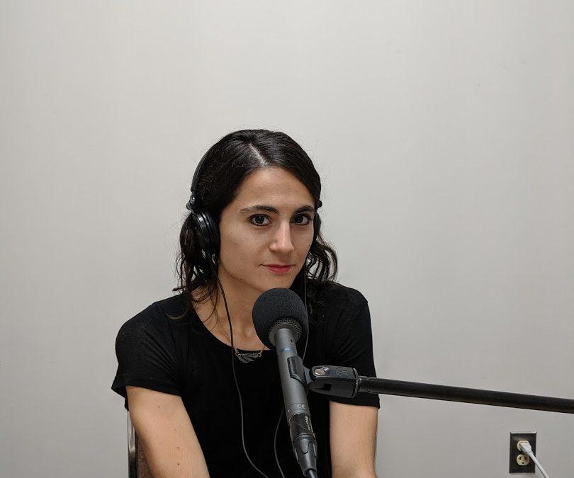 Podcast: Gena Mangiaratti on student-teacher sexual relationships in Massachusetts