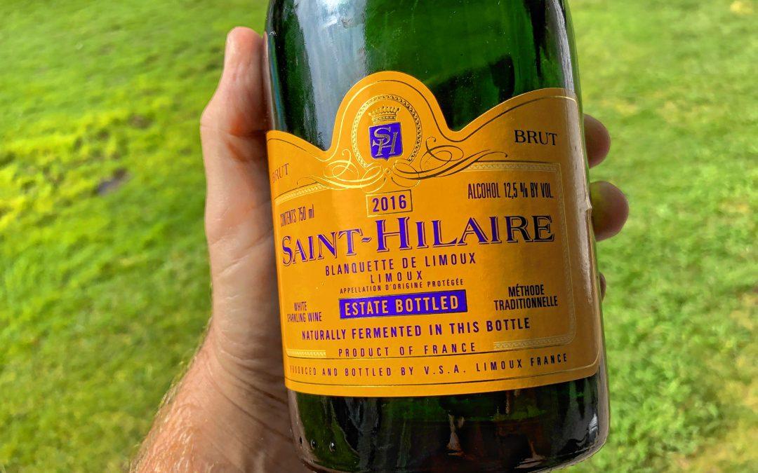 Monte Belmonte Wines: New Hampshire's tax-free liquor lie