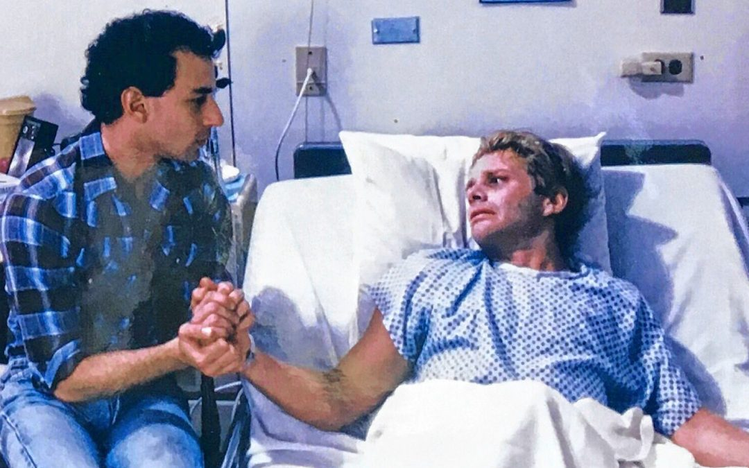 Cinemadope: A Landmark Film on AIDS Gets a Second Chance