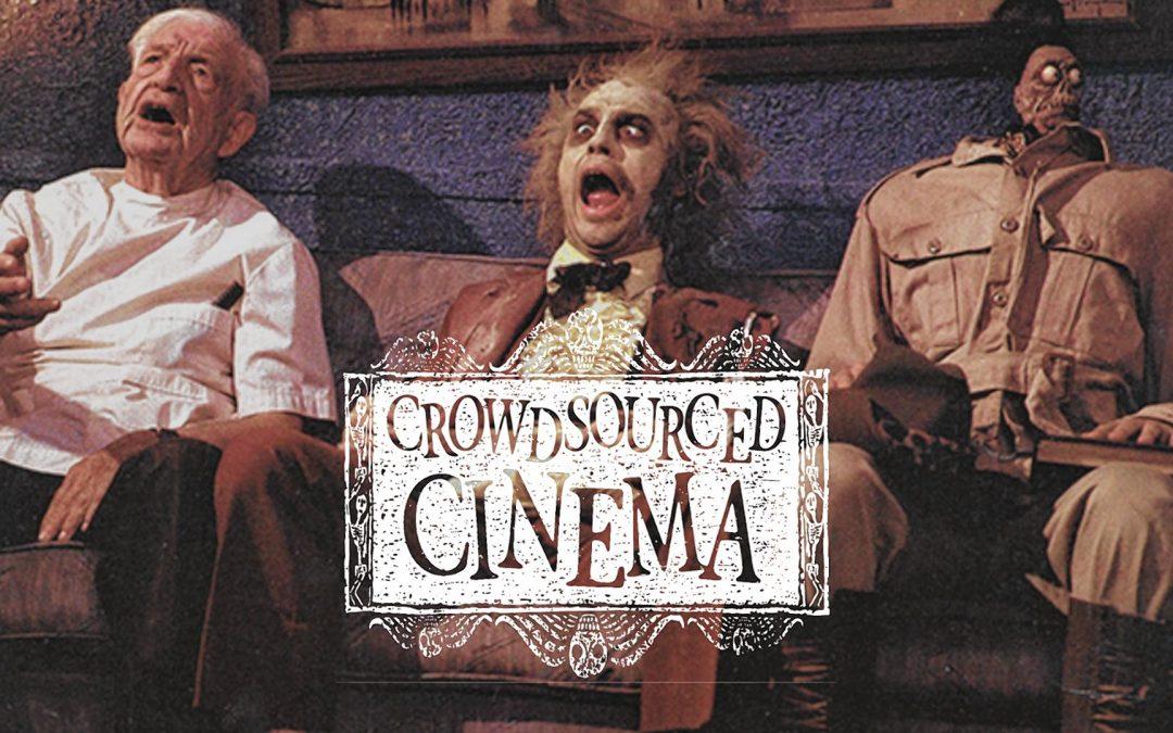 Cinemadope: Making the Scene