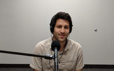 Podcast: Luis Fieldman on Club Castaway strip club's LGBTQ-friendly policies
