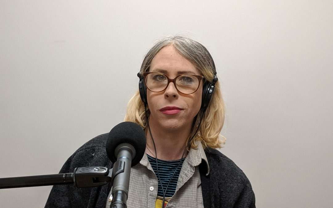 Podcast: Julia Clark on her post-transition return to music