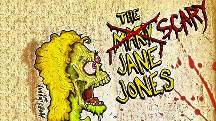 Staff picks: Scary Jane Jones, 'Embodied Landscape,' the art of dyeing, Whiskey Treaty Roadshow
