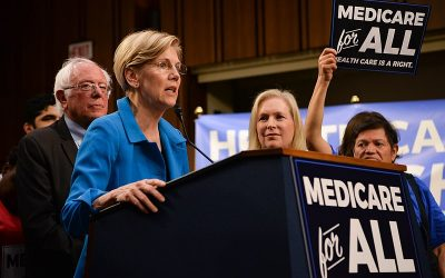 Letters to the Editor: How do we get to Medicare for All?