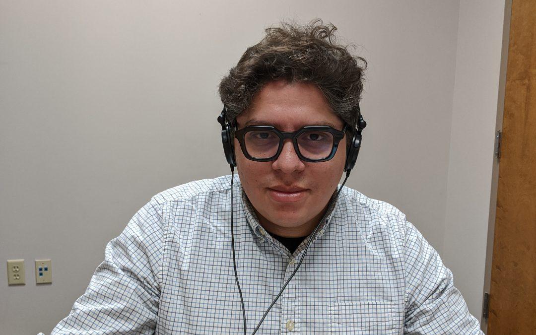 Podcast: Javier Luengo-Garrido of ACLU Massachusetts on Greenfield's Safe City vote