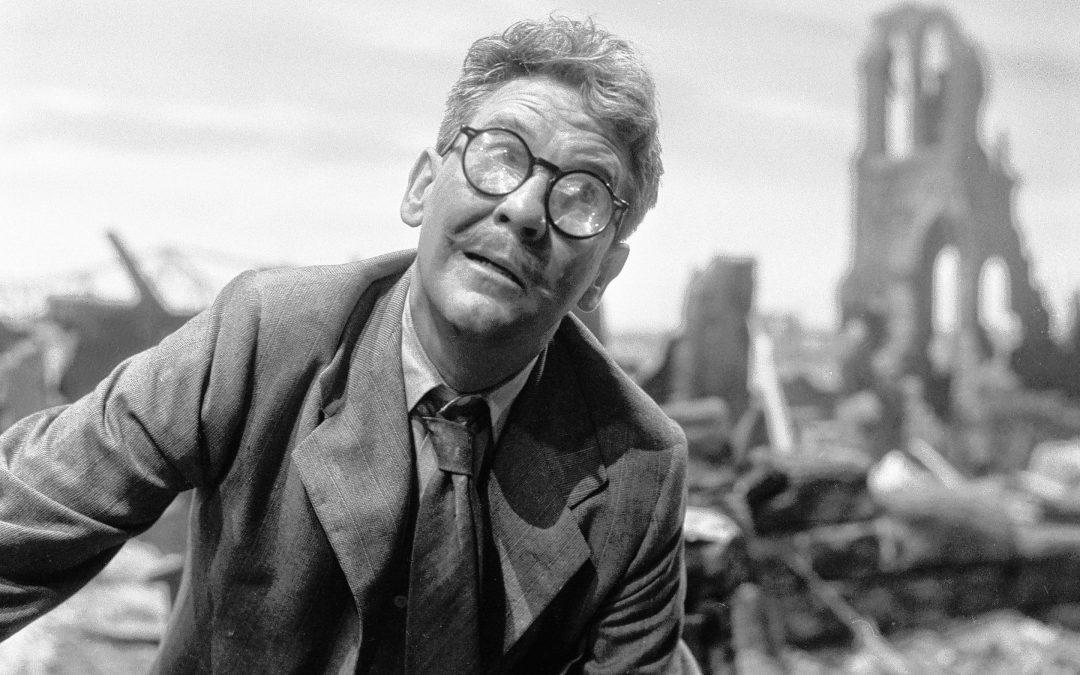Cinemadope: The Twilight Zone turns 60
