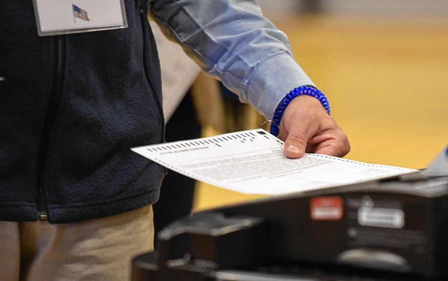 Letters to the Editor: Clarifications about ranked-choice voting