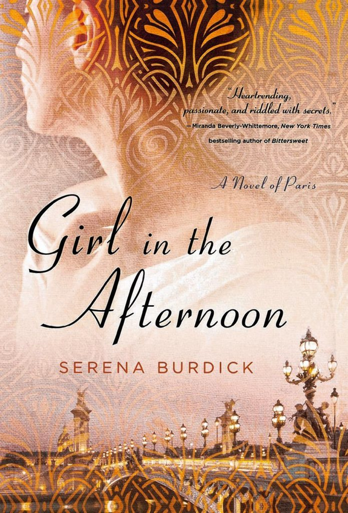 "An important source for atmosphere for Serena Burdick's first novel, ""Girl in the Afternoon,"" was the fiction of Émile Zola."