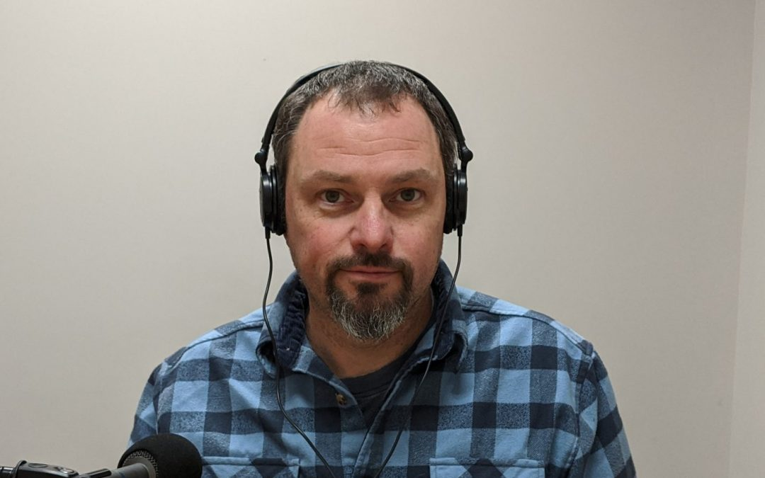 Podcast: Pete Redington on guns in the Valley