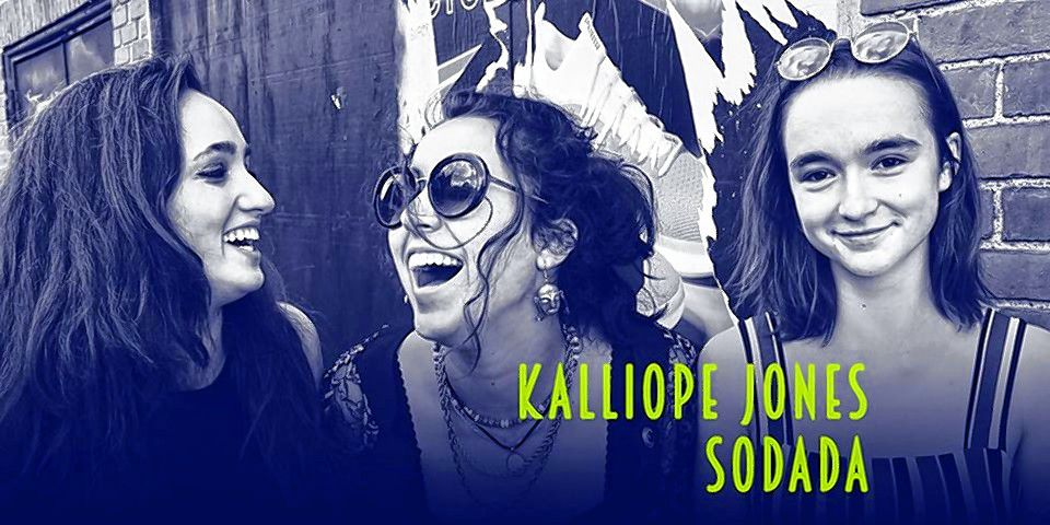 Kalliope Jones