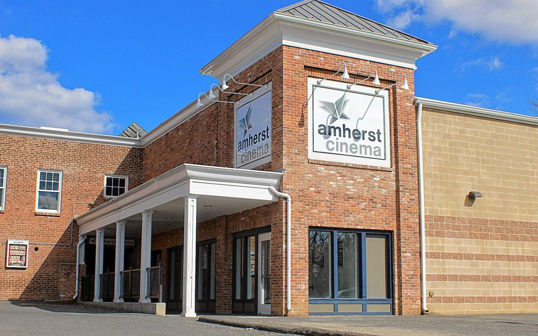 Amherst Cinema series on new directions in movies gets prestigious grant